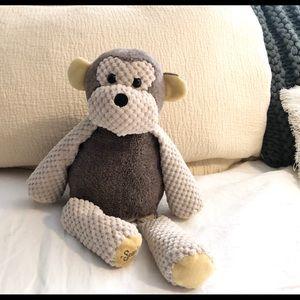 Scentsy monkey stuffed